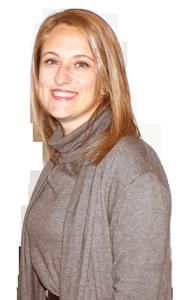 Dottoressa Elena Germani, psicologa psicoterapeuta